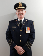 Chief Mike O'Sullivan